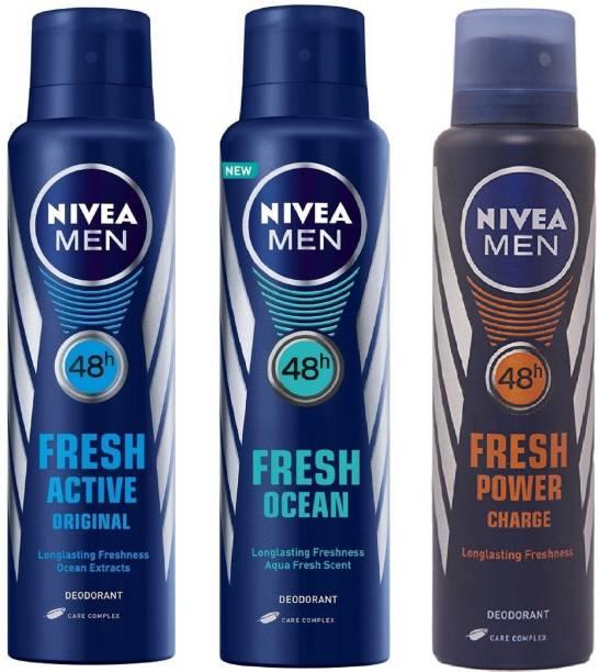 Nivea Sprays - Buy Nivea Sprays Online at Best Prices In