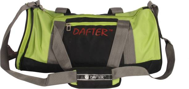 2abbd97cbe dafter (Expandable) Duffle Bag Sports Gym Bag For Women And Men Gym Bag
