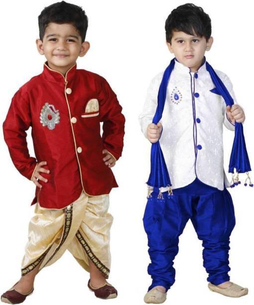 b8764ffa9 Dhoti Kurta Set Kids Clothing - Buy Dhoti Kurta Set Kids Clothing ...
