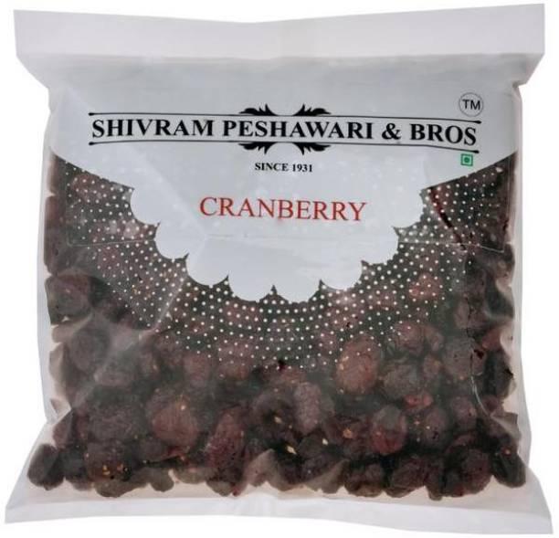 SHIVRAM PESHAWARI & BROS Dried Cranberries