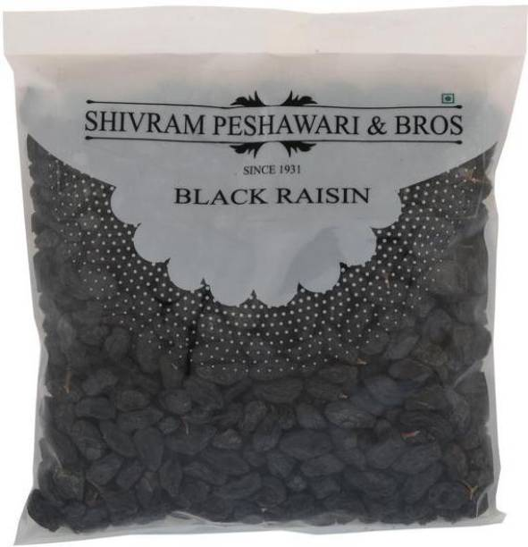 SHIVRAM PESHAWARI & BROS With Seeds Raisins