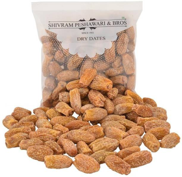 SHIVRAM PESHAWARI & BROS Dried Dates