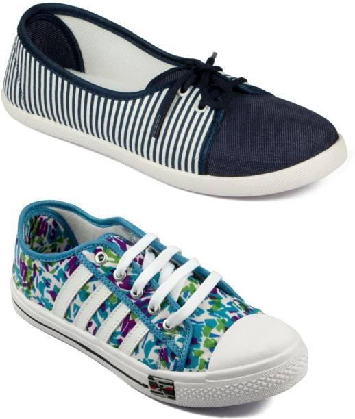 Asian Fancy Blue Casual Shoes discount visit SHUYR