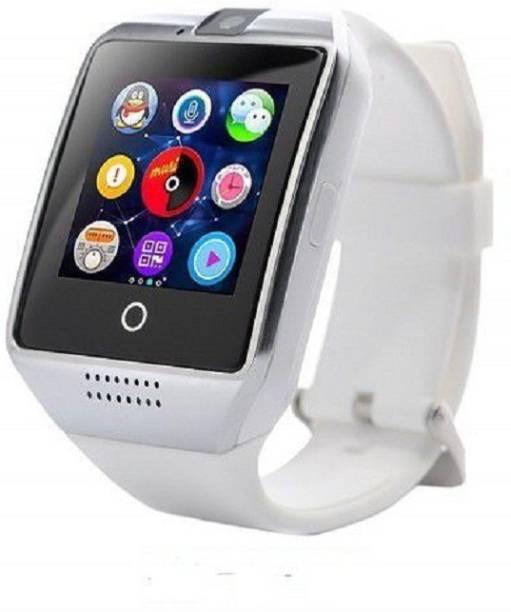 c66784f73 Padraig Stylish Q18 Bluetooth Smart watch Phone with SIM Card