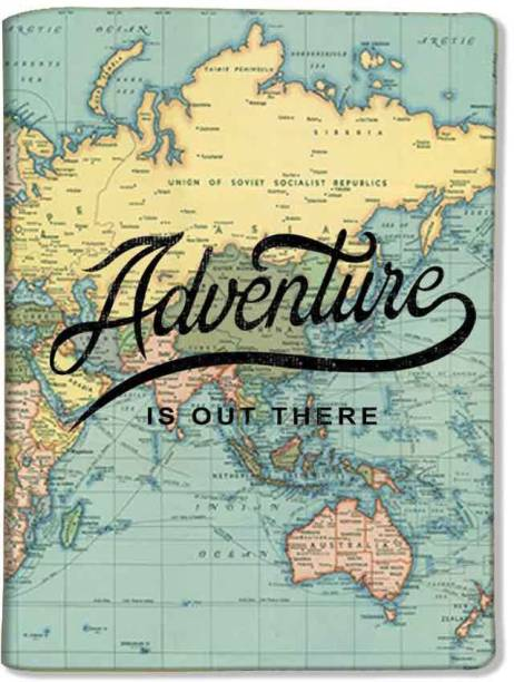 Passport covers buy passport covers online at best prices in india nutcase adventure is out there gumiabroncs Image collections