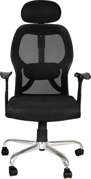 Apex Apollo High Back Office Chair Fabric Office Executive Chair