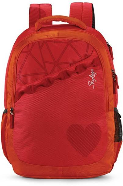 a8949e09f7 Skybags Backpacks - Buy Skybags Backpacks Online at Best Prices In ...