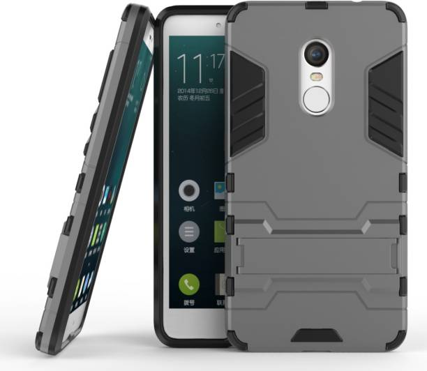 TRENDZER Back Cover for Mi Redmi Note 4