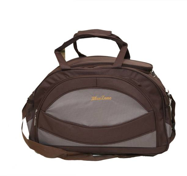 Kuber Industries (Expandable) Travel Duffle Bag 61af3d65e9d86