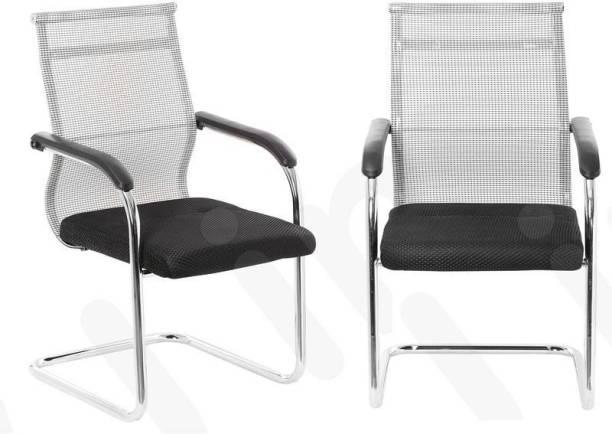 Vini Furntech Fabric Living Room Chair