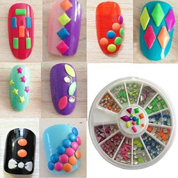 Tako Bell Nail Arts - Buy Tako Bell Nail Arts Online at Best Prices ...