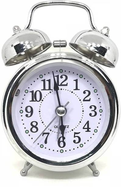 Table Clocks Online at Discounted Prices on Flipkart
