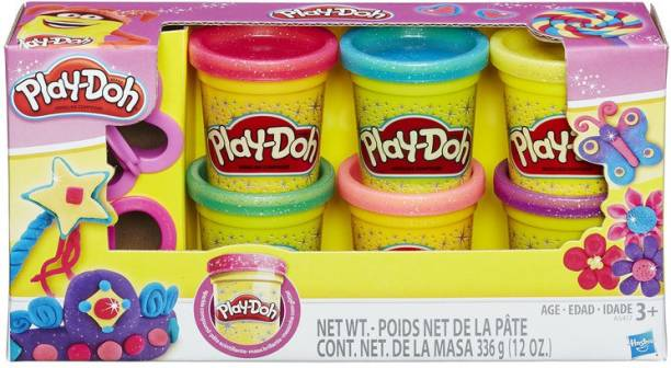Do it yourself kits toys buy do it yourself kits toys online at play doh sparkle compound collection solutioingenieria Gallery