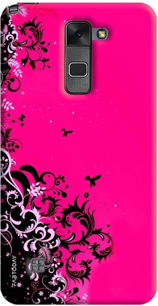 FABTODAY Back Cover for LG Stylus 2 Plus