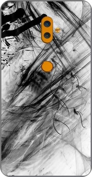 Bastex Back Cover for Nokia 9