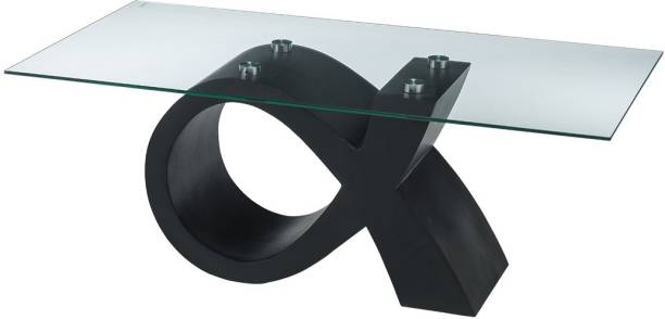 Durian GLADE Glass Coffee Table