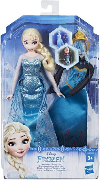abeadfaa6c Frozen Toys - Buy Frozen Toys Online at Best Prices in India ...