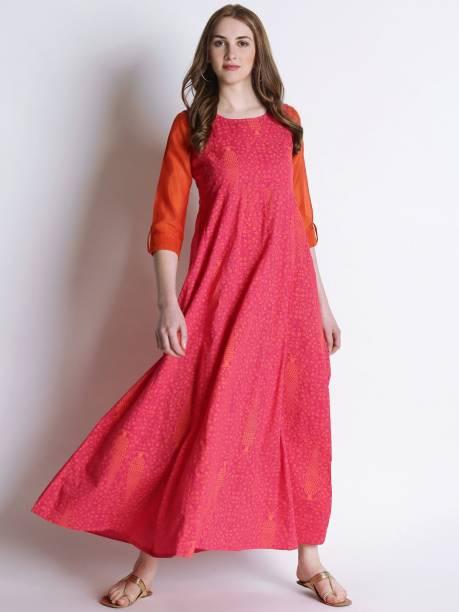 6e393f4be39c4 Trishaa By Pantaloons Dresses - Buy Trishaa By Pantaloons Dresses ...