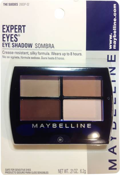 MAYBELLINE NEW YORK Expert Eyes 6.2 g