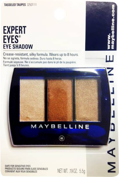 MAYBELLINE NEW YORK Expert Eyes 5.5 g