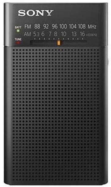SONY Po FM Radio