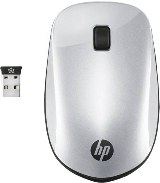 HP Z4000 Wireless Optical Mouse