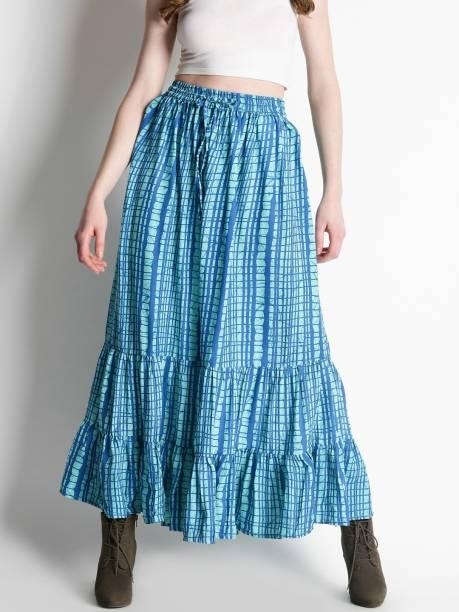 e52f5c6bd5 Akkriti By Pantaloons Skirts - Buy Akkriti By Pantaloons Skirts ...
