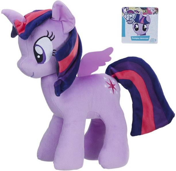 fa410ea153e My Little Pony Soft Toys - Buy My Little Pony Soft Toys Online at ...