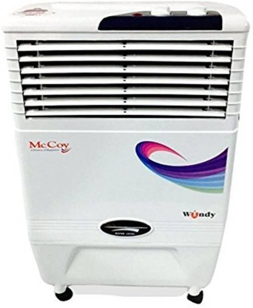 Mccoy 17 L Room/Personal Air Cooler