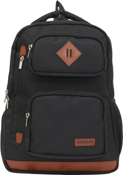 Black Backpacks - Buy Black Backpacks Online at Best Prices In India ... 57b729a5d8