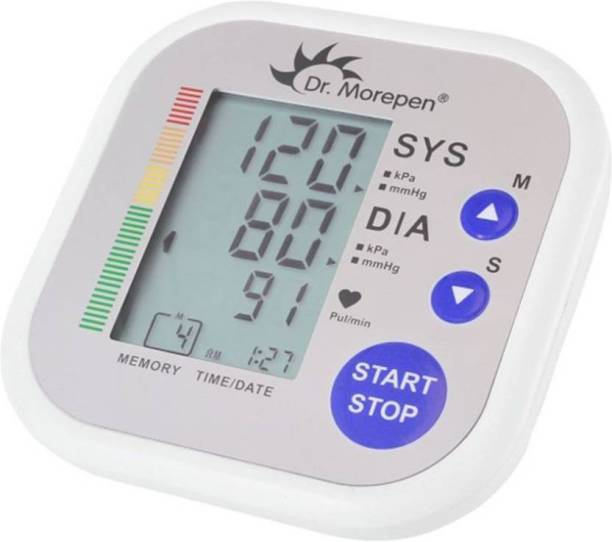 Dr. Morepen best quality BP Monitor Bp Monitor