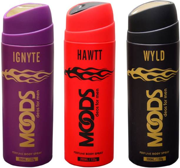 Moods Sprays - Buy Moods Sprays Online at Best Prices In
