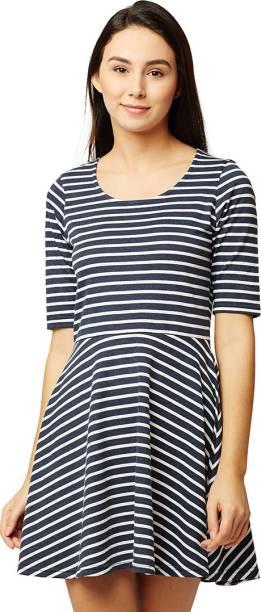 585a9169c0c1 Skater Dresses Skirts - Buy Skater Dresses Skirts Online at Best ...