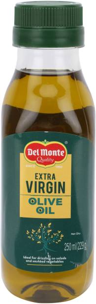 Del Monte Extra Virgin Olive Oil Plastic Bottle