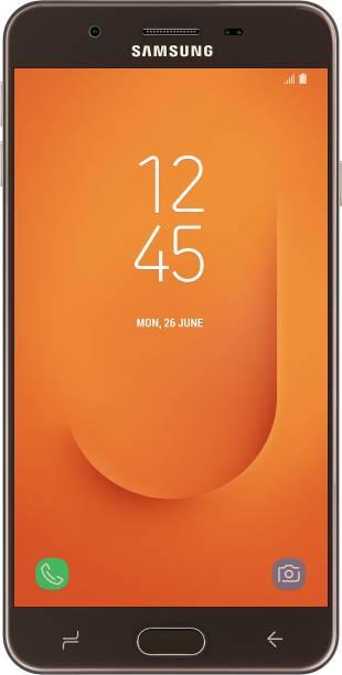 SAMSUNG Galaxy J7 Prime 2 (Gold, 32 GB)