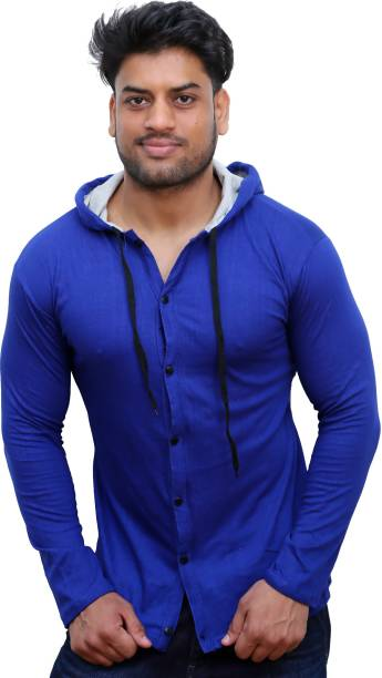 Blue Tshirts - Buy Blue Tshirts Online at Best Prices In India ... 3a419a359dc0