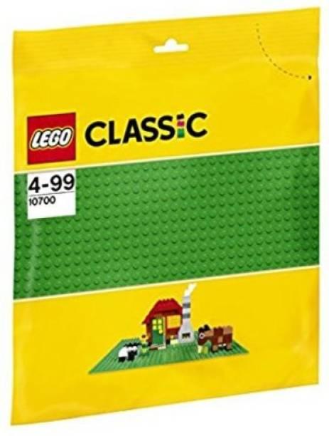 LEGO Base Stud Building Plate Platform