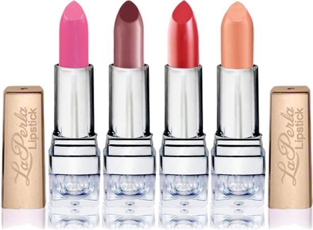 La Perla Follow Me Lipstick Shade-FL20C