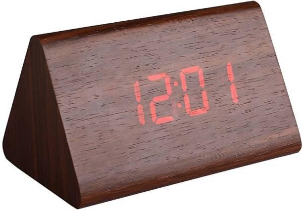 Smartcraft Digital Multicolor Clock