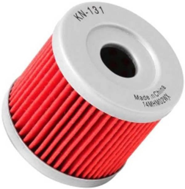 K&N KN-131 KN-131 Cartridge Oil Filter