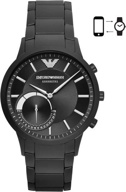 ee26bc29b2c Emporio Armani Watches - Buy Emporio Armani Watches Online For Men ...