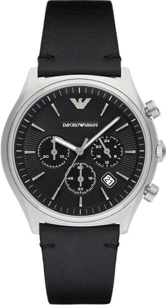 6a3d523b8c0 Emporio Armani Watches - Buy Emporio Armani Watches Online For Men ...