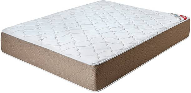 KURLON Convenio 4 inch Queen Bonded Foam Mattress