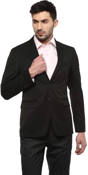 eb1fcfae1c40 Peter England Blazers - Buy Peter England Blazers Online at Best ...