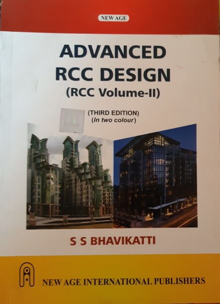 Structural Analysis Volume 2 S Bhavikatti Pdf