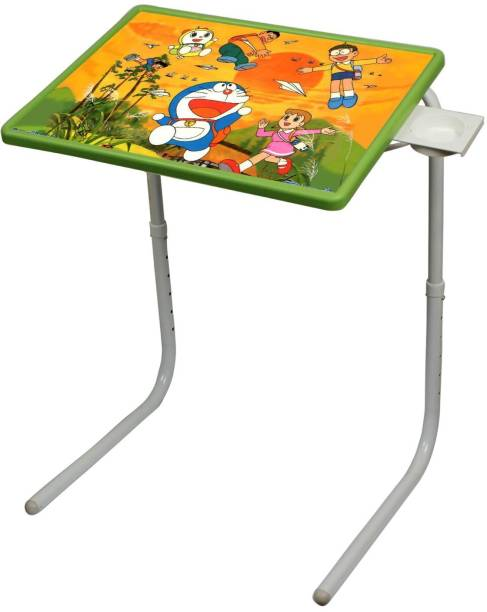 Graphitos Multi Purpose Plastic Portable Laptop Table
