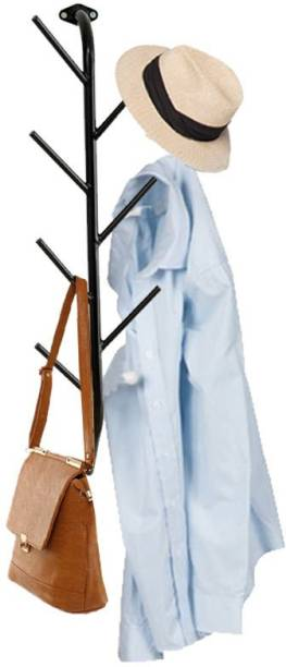 MEDED Metal Coat and Umbrella Stand