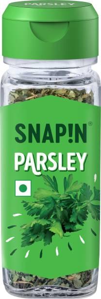 Snapin Parsley
