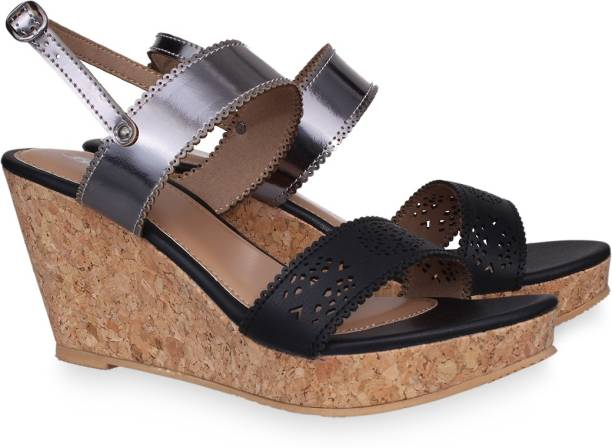 8f15ed2e4678 Bata Wedges - Buy Bata Wedges Online at Best Prices In India ...