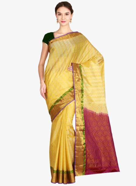 cfc9882a2a The Chennai Silks Ethnic Wear - Buy The Chennai Silks Ethnic Wear ...